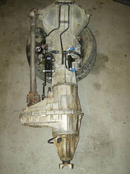 Transfer Cases For Sale